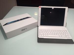 Boxed Apple iPad Air 1 16GB Silver, Vodafone