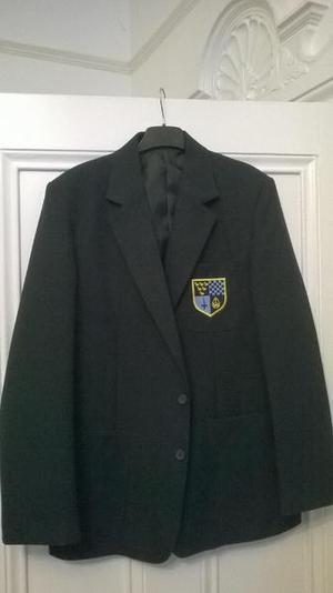 Claverham school blazer