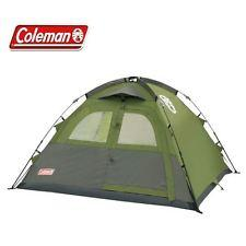 Coleman Instant Dome 5 Man Person Family Tent