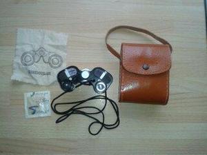 Courier Japan Porro Prism miniture binoculars quality