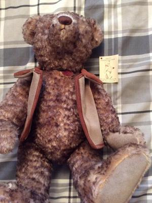 Dean's bear for sale