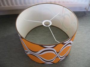 Eames Panton - FUNKY RETRO 60s 70s LARGECEILING LIGHT/LAMP