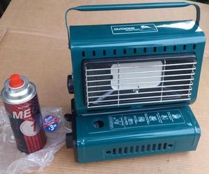 Fishing Heater. Walsall WS1