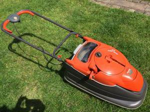 Flymo Vision Compact 350 mains electric Mower