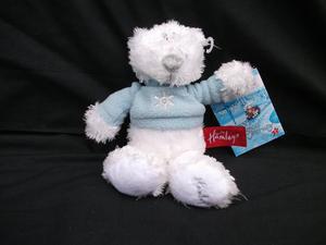 HAMLEYS TEDDY BEAR A MAGICAL JOURNEY
