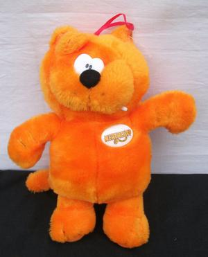 HEATHCLIFF THE CAT BY PMS TOYS.