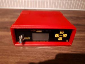 Horizon digital terrestrial meter