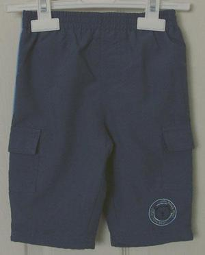LOVELY BOYS BLUE TROUSERS BY GEORGE