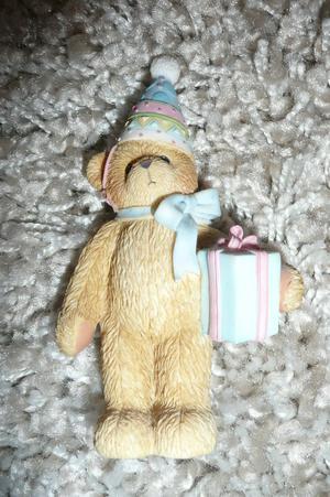 Lets celebrate cherished teddy