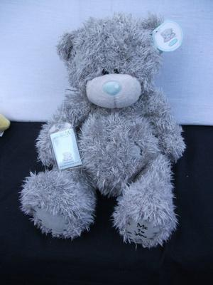ME TO YOU CARTE BLANCHE BEAR NEW WITH TAGS.