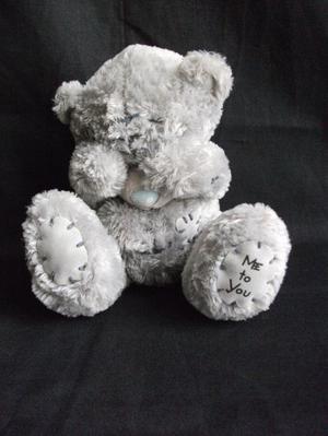 ME TO YOU TEDDY BEAR, BASHFUL/ SHY TEDDY BEAR.