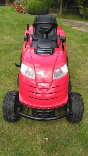 Mountfield M Lawn Tractor