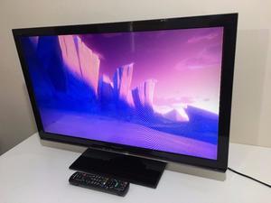 "Panasonic TX-L32X5B 32"" Full HD LED TV with Freeview HD - Black"
