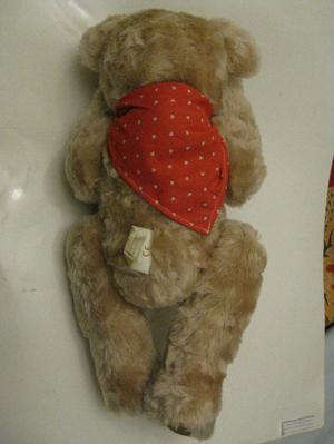 """Teddy Bear - Nonsuch """"Wendover"""" Bear - Limited Edition"""