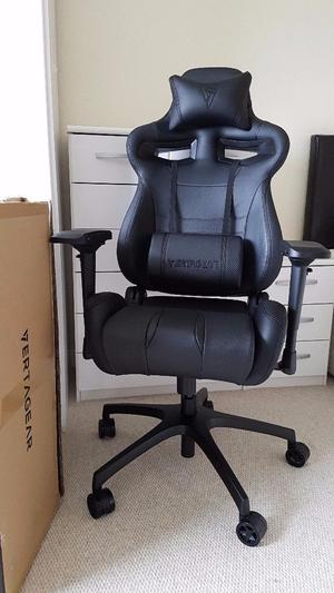 Vertagear SL Carbon - Racing Gaming Chair - New