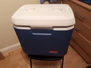 coleman extreme cool box