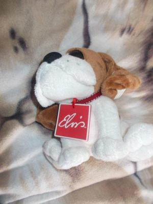 elvis presley hound dog teddy bear looks like new labels on