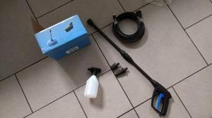 pressure washer accessories