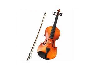 1/8 Size Violin for 5 To 8 Year Old Children in Lymington