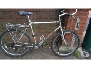2nd hand bike for sale - £50 local pick up in town centre