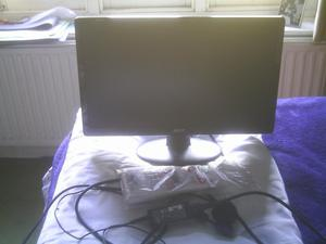Acer Computer Monitor