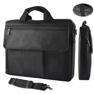 BRAND NEW BLACK 15.6 WIDESCREEN LAPTOP CARRY CASE OR SHOULDE