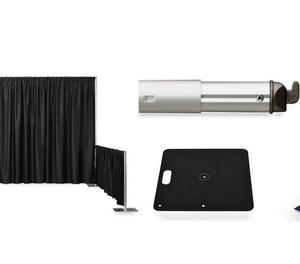 Buy Heavyduty Telescopic Stand 6m x 3m