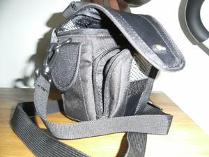 Camcorder/camera bag