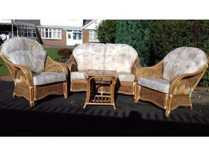 Conservatory furniture in Newcastle Upon Tyne
