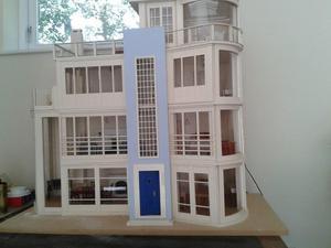 Dolls House - Art Deco Malibu Beach, furnished as hotel