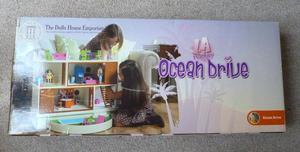 Dolls House Emporium House Kit - LA Friends Ocean Drive