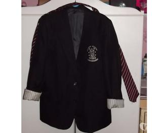 Dumfries Academy blazers (girls)