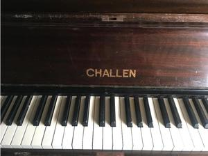 Free Challen Piano upright in Richmond upon Thames