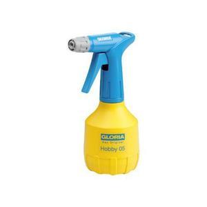 GLORIA 0.5 Litre Hobby 05 Fine Hand Held Garden Sprayer