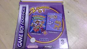 Gba & Ds lite games