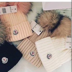 Gorgeous moncler hats for sale x