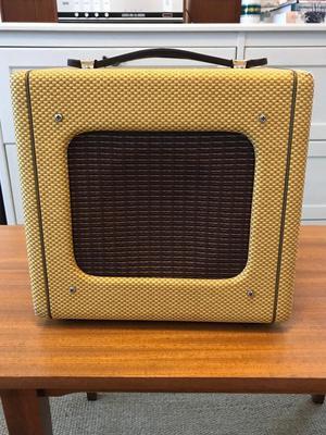 Gretsch G Watt Tweed Valve Amp