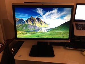 HP Compaq LAWG Monitors