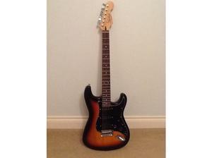 Hudson guitar in Neath