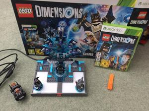 Lego Dimensions Starter Kit for XBox 360