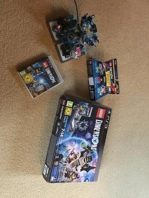 Lego dimensions ps3