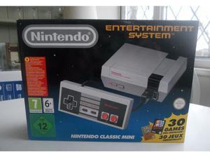 Nintendo Mini NES Classic Brand New Sealed in Leeds