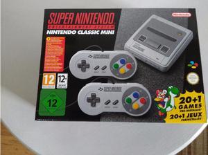 Nintendo Super Nintendo Mini SNES NEW & SEALED in Leeds