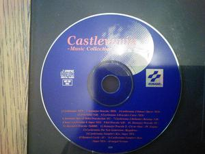 PS1 - Castlevania Symphony of The Night Limited Edition