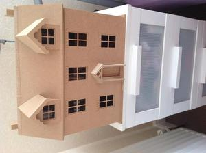 REDUCED. Dolls House 1.24 Scale Fantastic