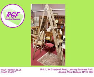 SALE NOW ON!! Wodden Ladder - Local Delivery £19