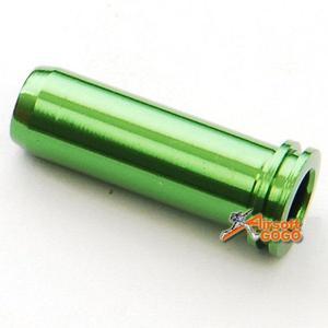 SHS Aluminum 21.5mm Air Seal Nozzle for Airsoft AEG