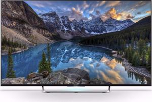 SONY 43 INCH SMART 3D FULL HD LED TV (KDL43W805C)