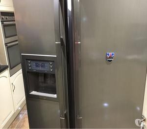 Samsung American Fridge Freezer with water filter