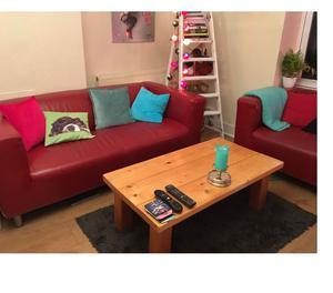 Sofa - leather sofa set for sale